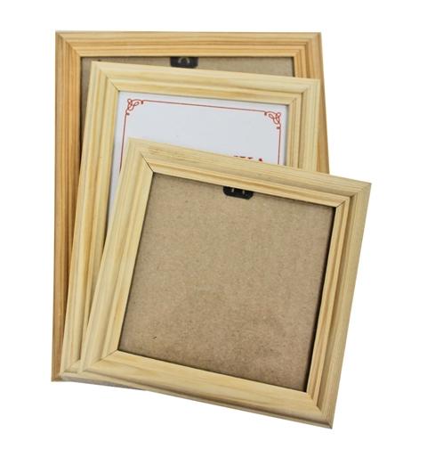 рамка пк 1521 деревянная 41 подставка школа художников